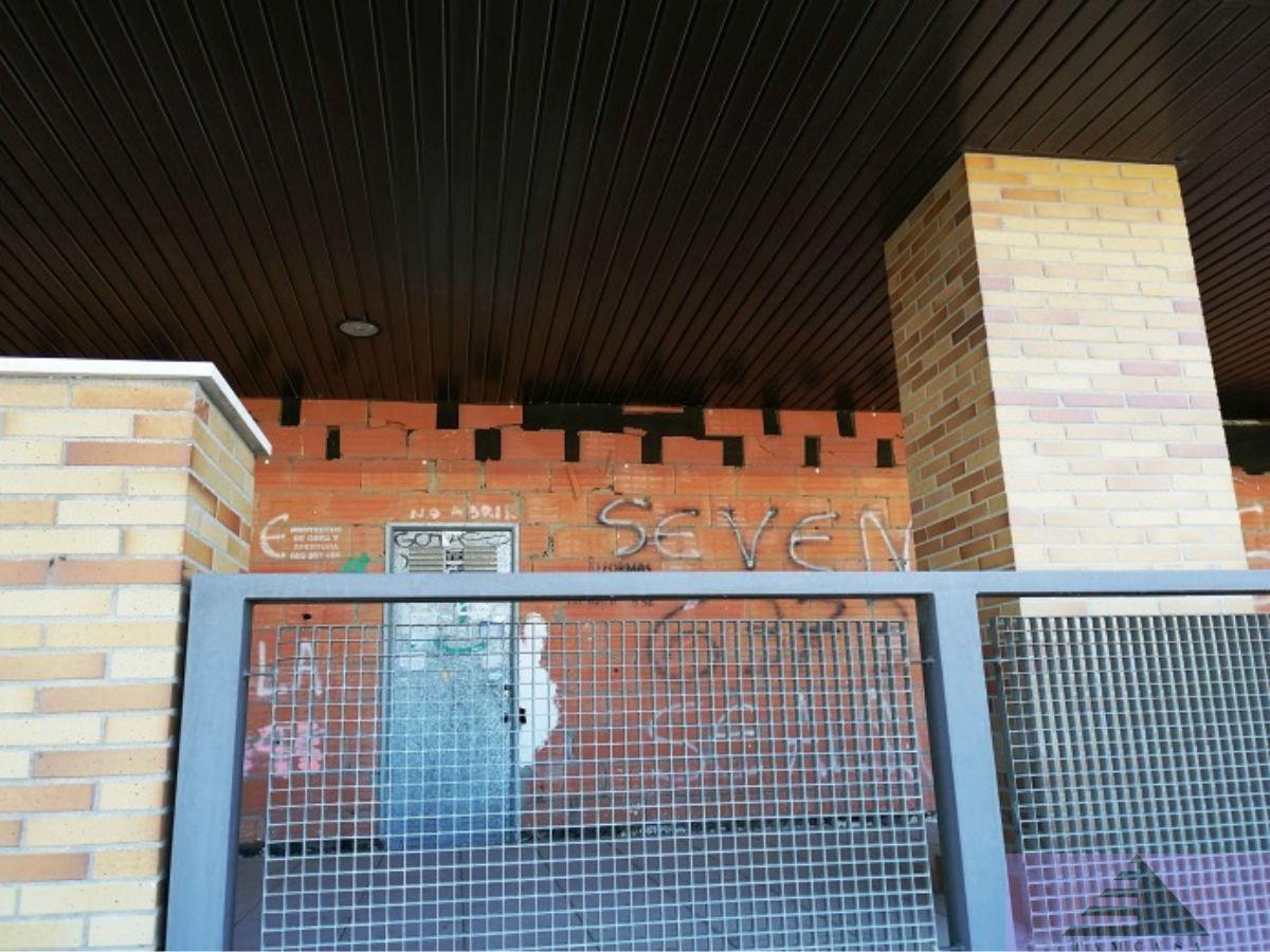 Venta de local comercial en Seseña