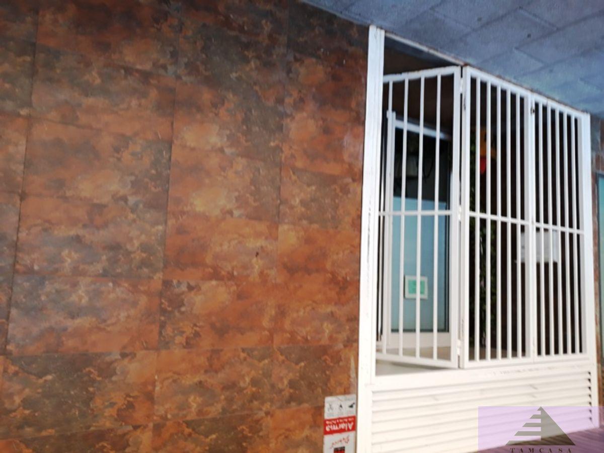 Alquiler de local comercial en Seseña