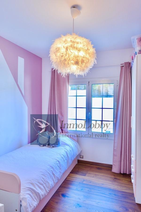 Alquiler de villa en Platja d´Aro