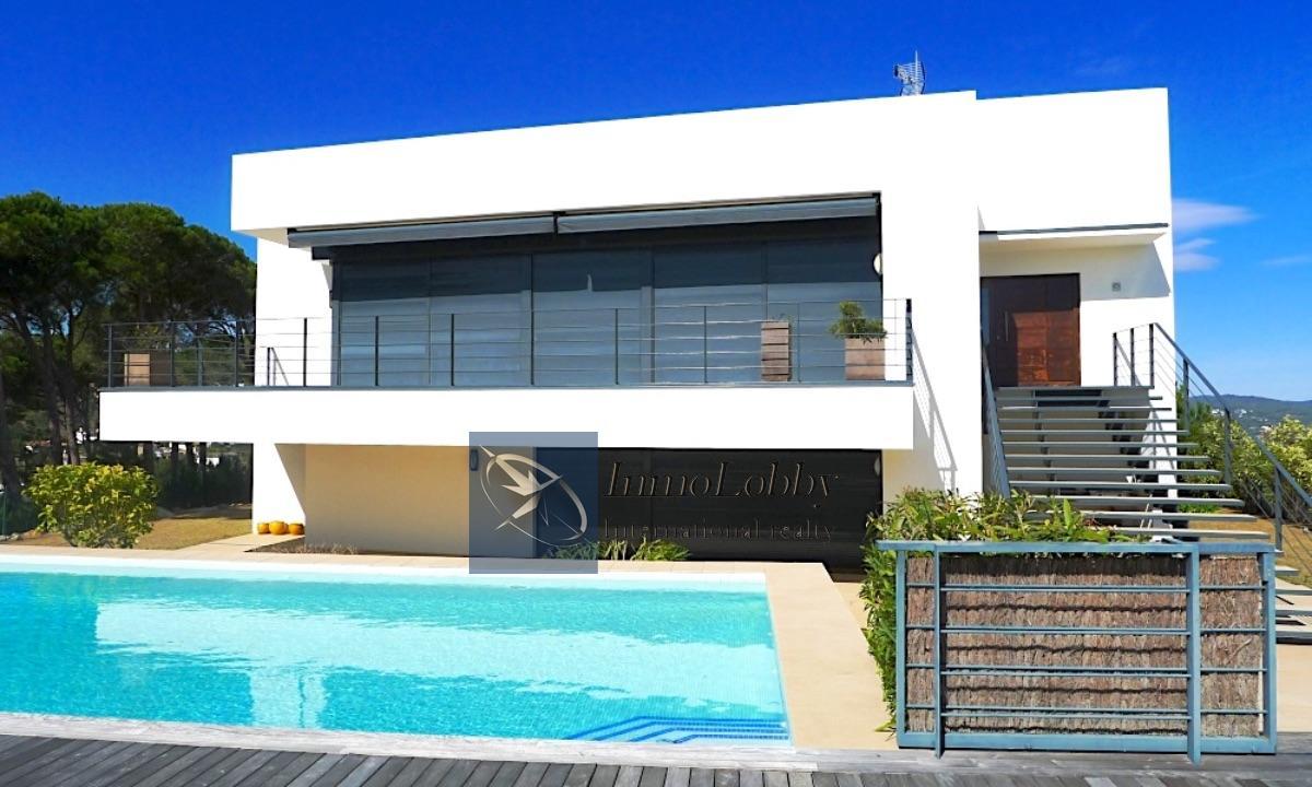For sale of villa in Calonge