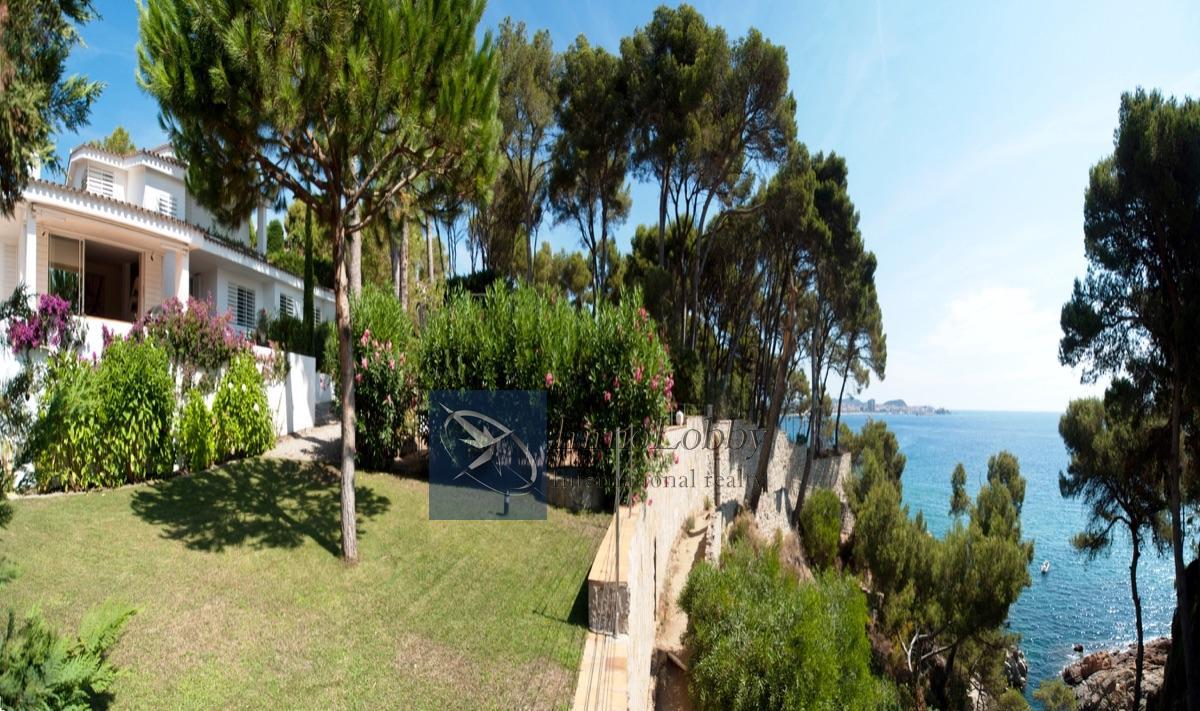 Zu verkaufen von villa in  Sant Antoni de Calonge