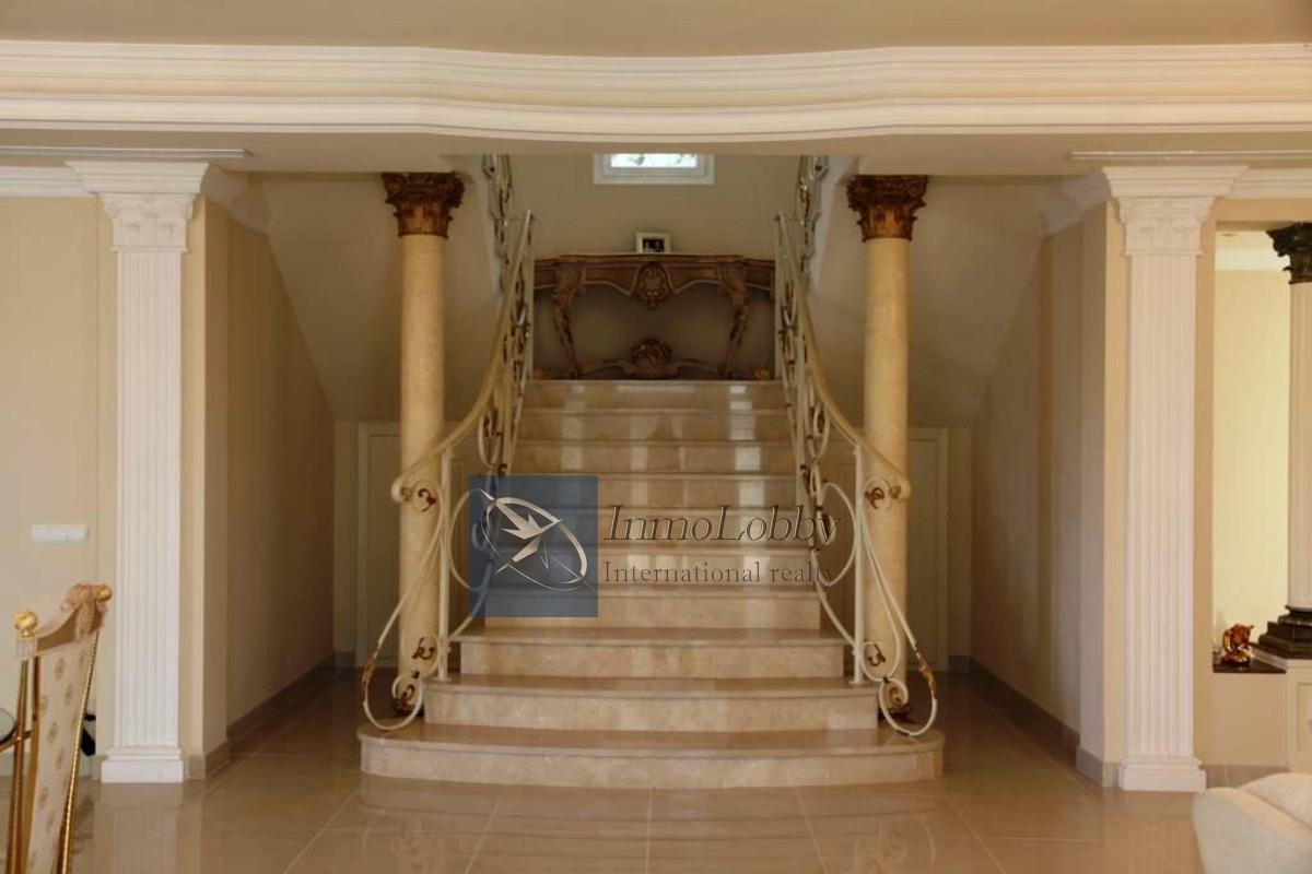 Venta de villa en Platja d´Aro