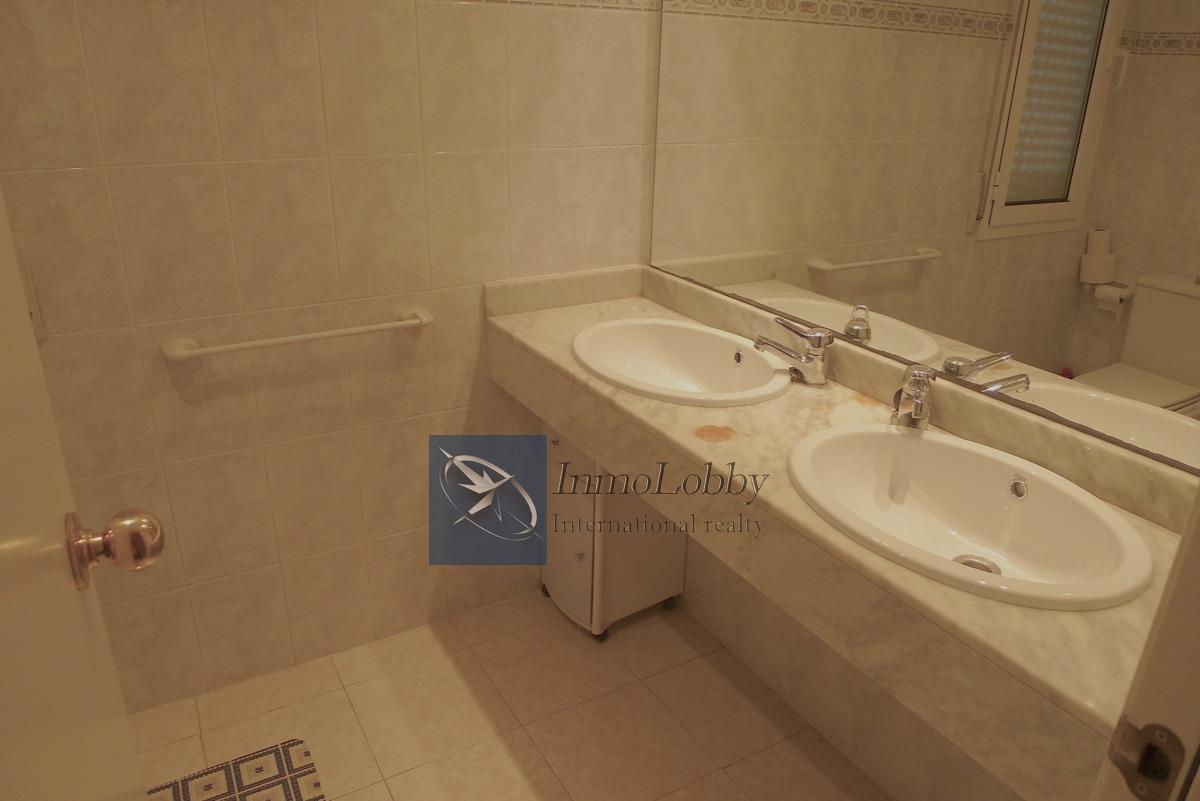 For sale of apartment in S agaro