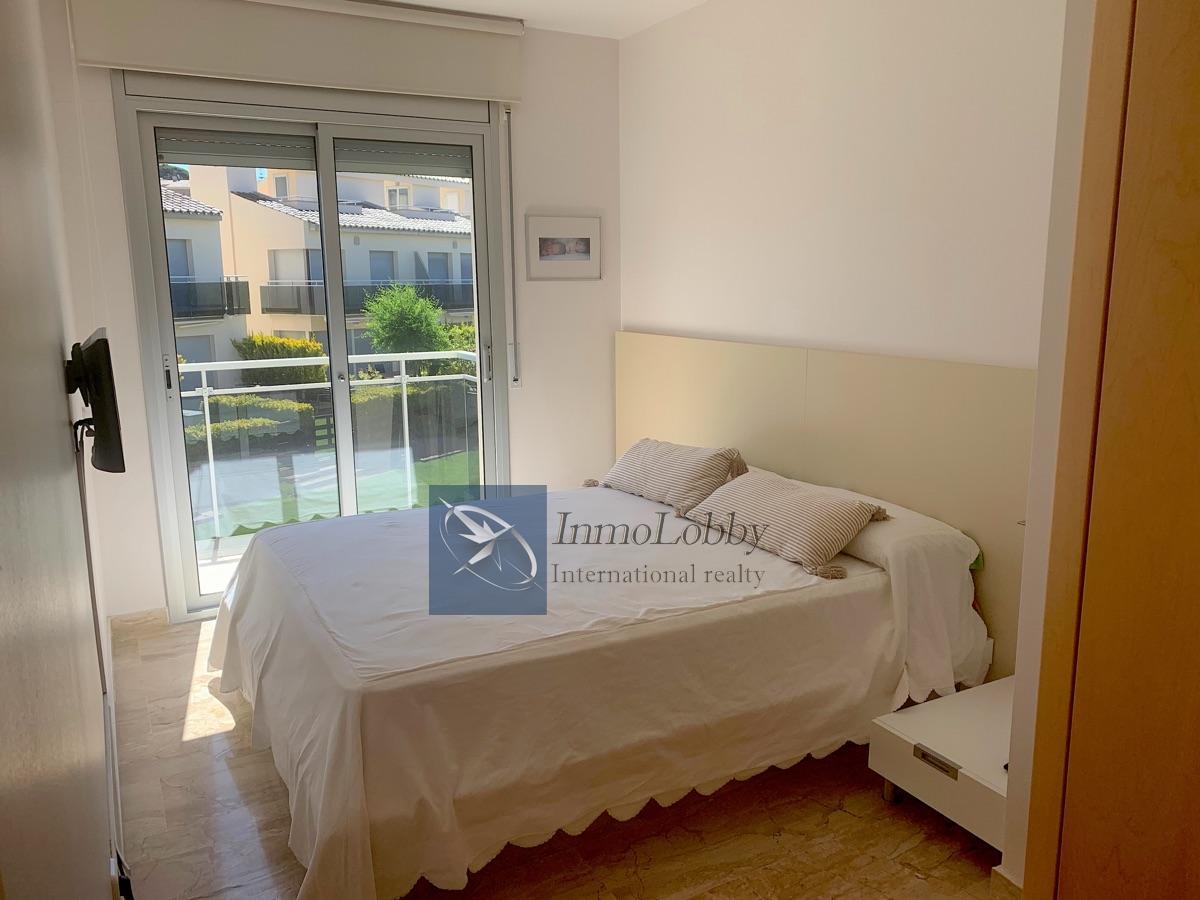For rent of house in Sant Feliu de Guíxols