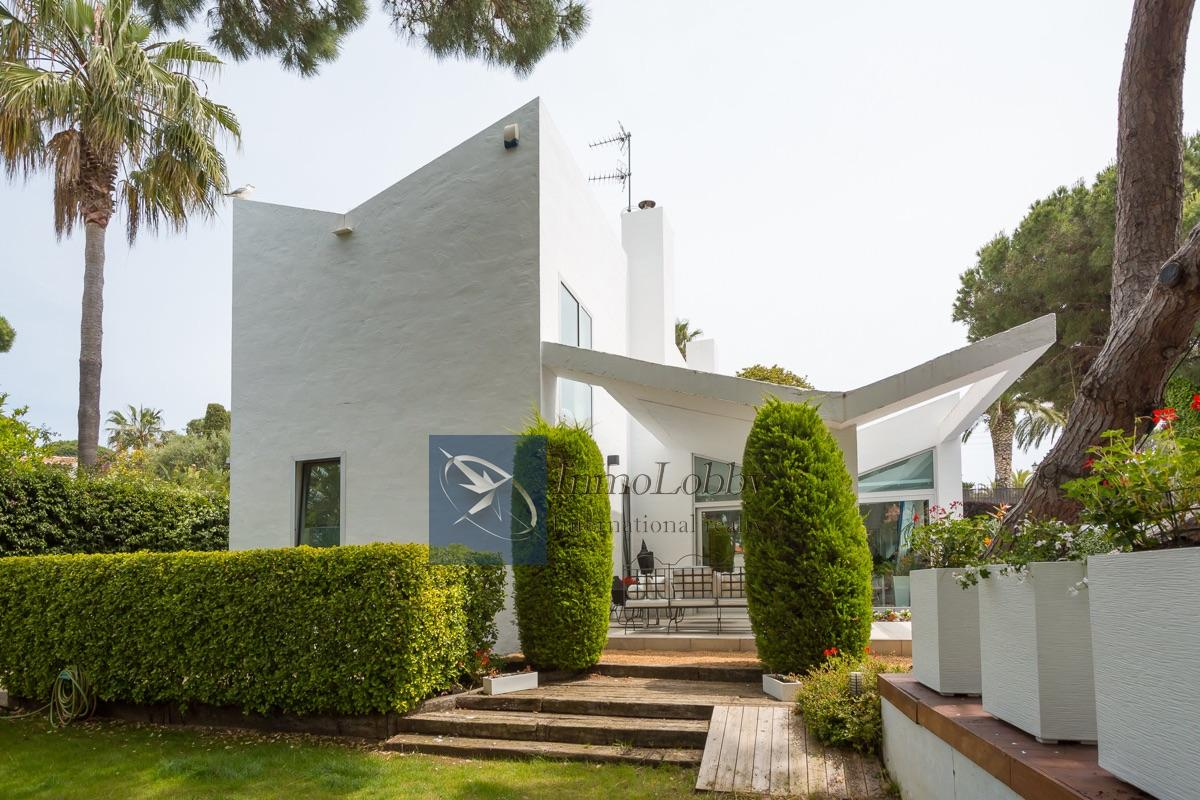 De location de villa dans S agaro