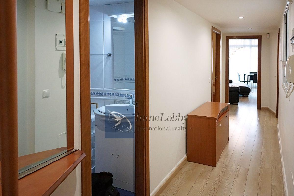 For rent of apartment in Platja d´Aro