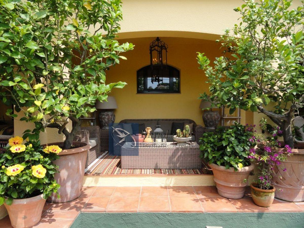 De location de maison dans Sant Feliu de Guíxols