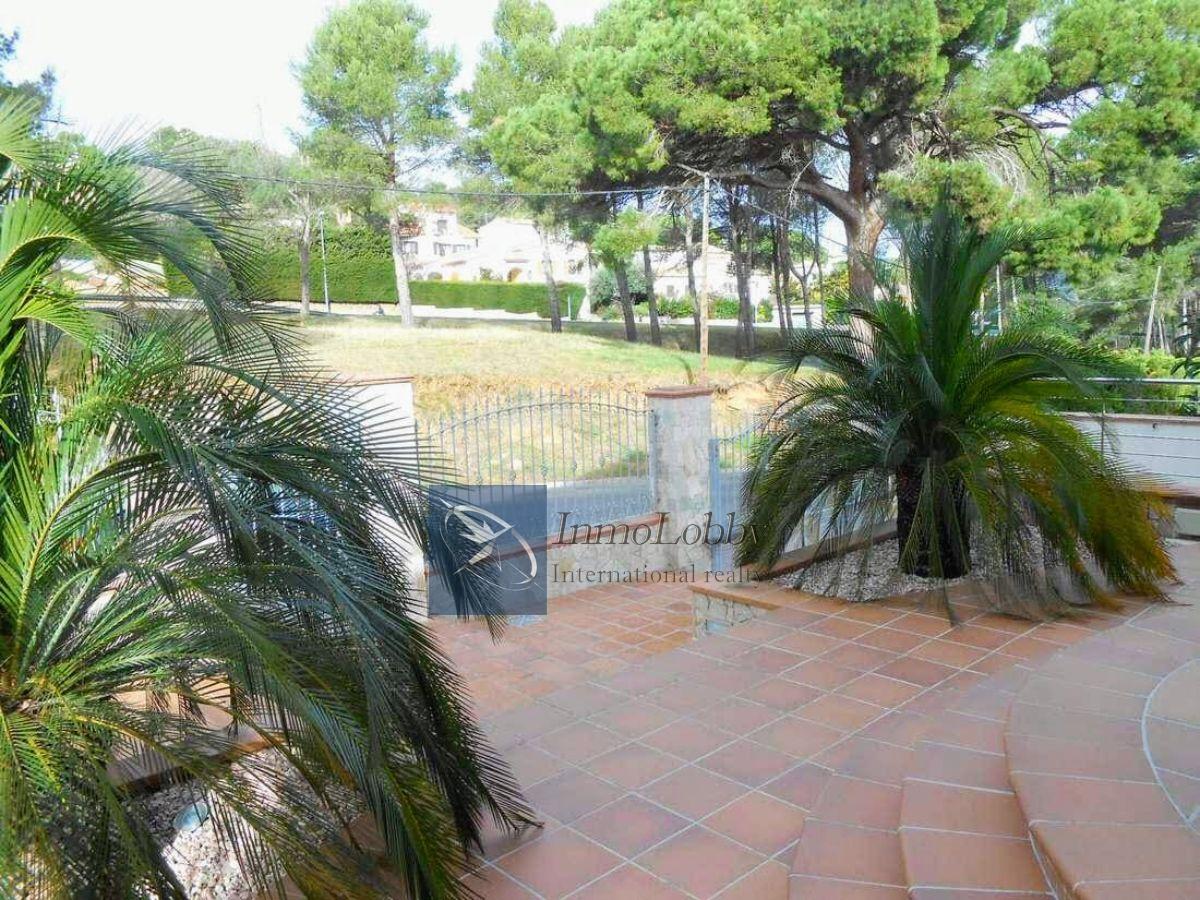 Аренда от   Домa на Sant Antoni de Calonge