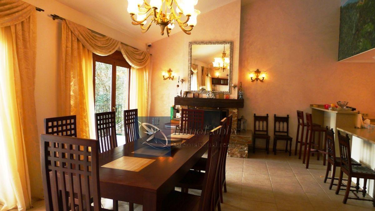 Alquiler de villa en Sant Antoni de Calonge