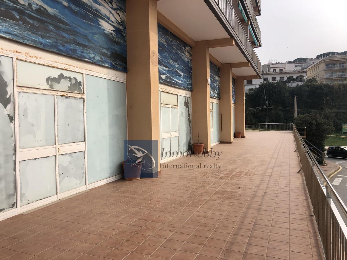 Venta de local comercial en Sant Feliu de Guíxols