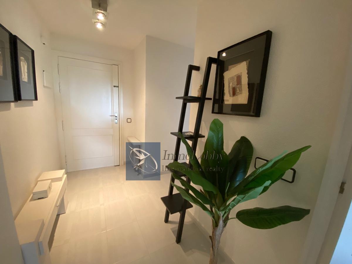 Venta de apartamento en S agaro