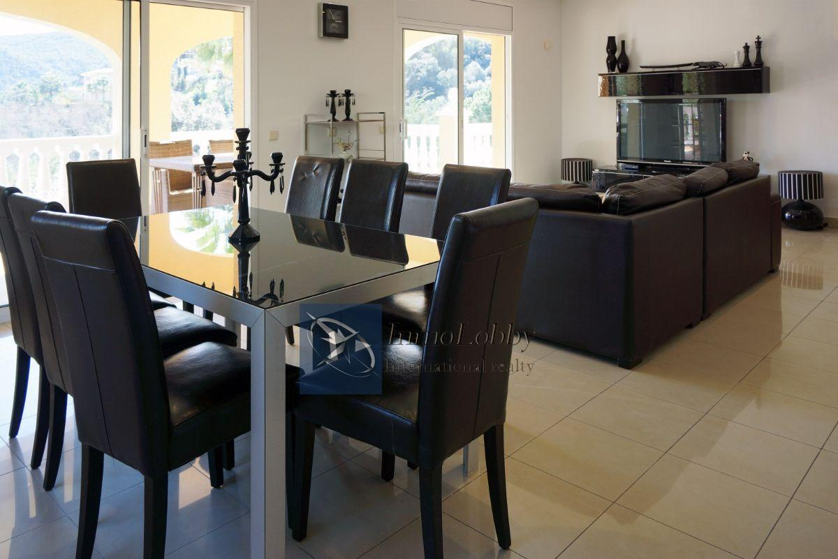 Alquiler de casa en Calonge