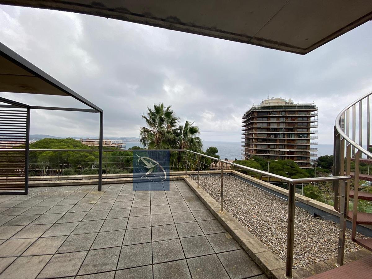 For rent of house in Sant Antoni de Calonge
