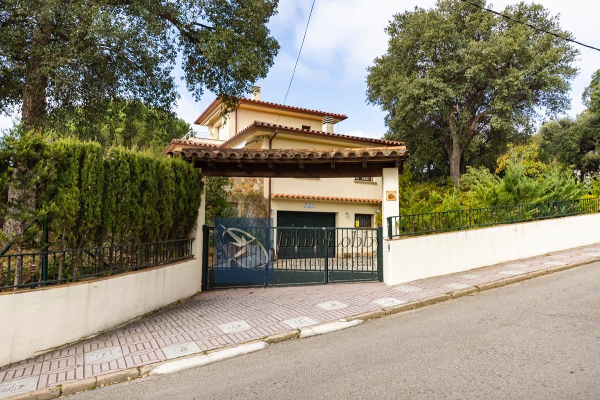 Venta de casa en Santa Cristina d Aro