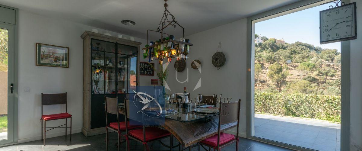 Alquiler de casa en Begur