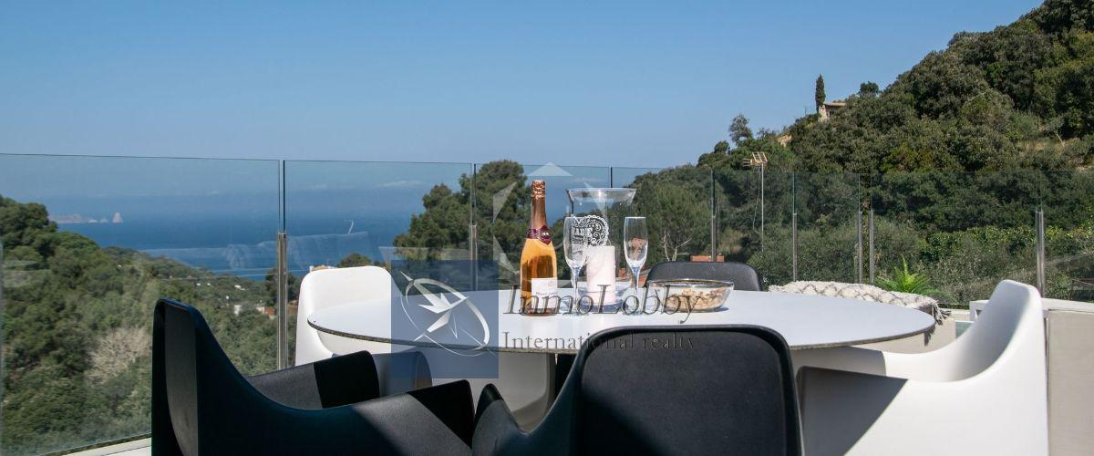 For rent of house in Begur
