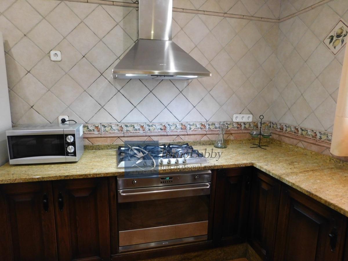 For sale of house in Lloret de Mar