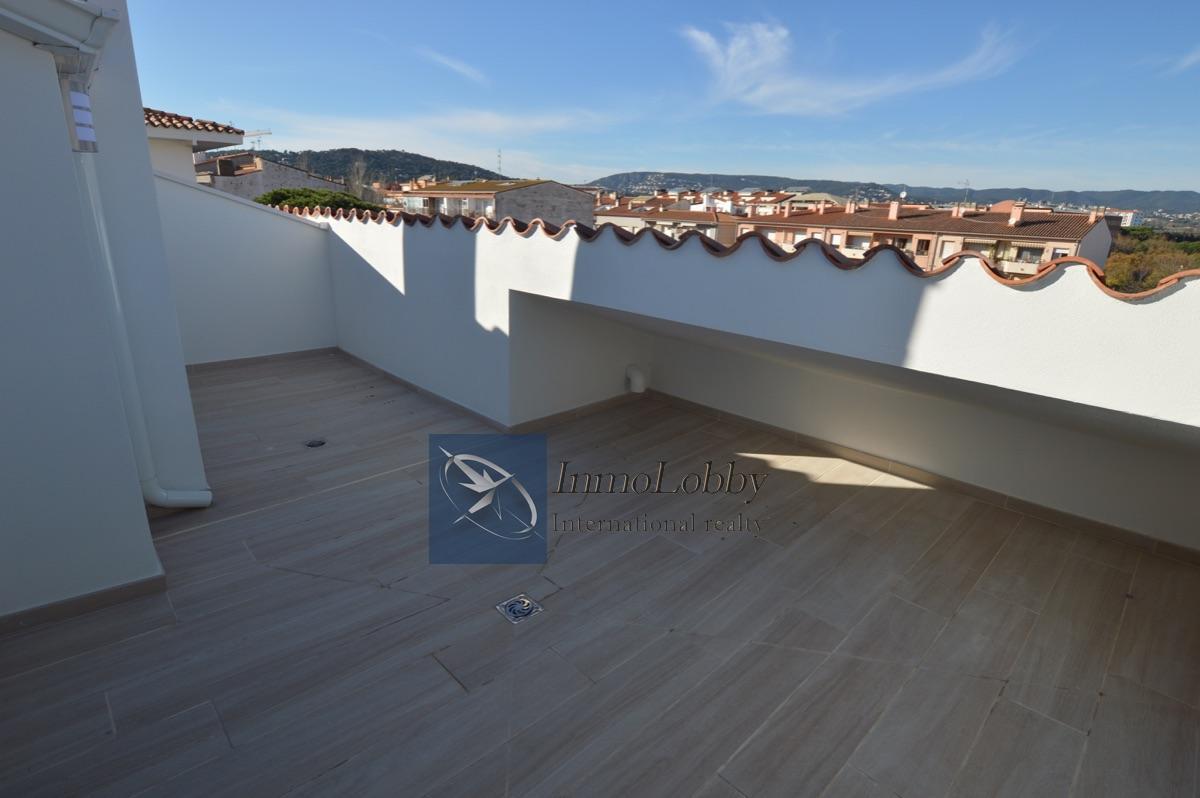 For sale of apartment in Sant Antoni de Calonge