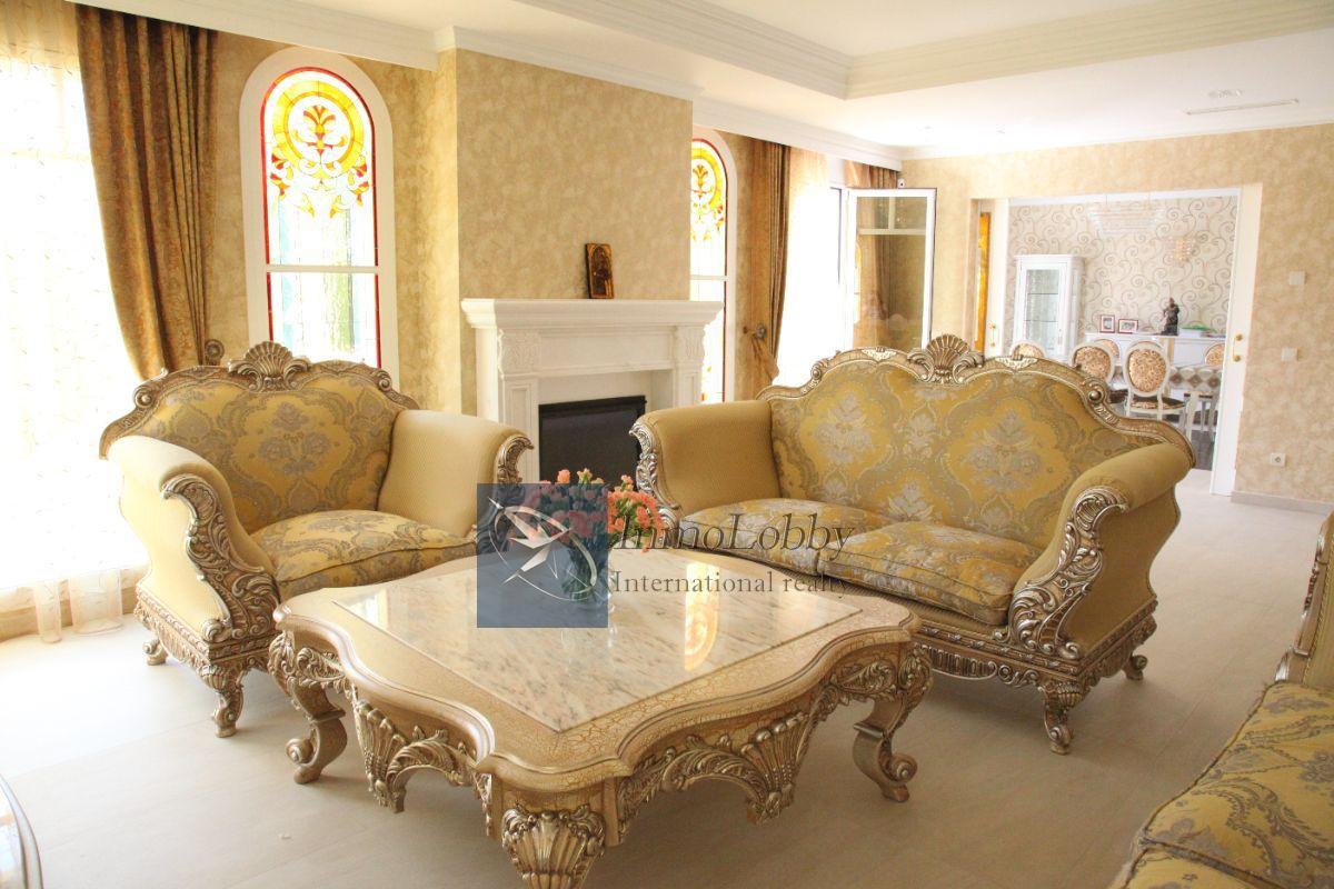 For sale of villa in Castell-Platja d´Aro
