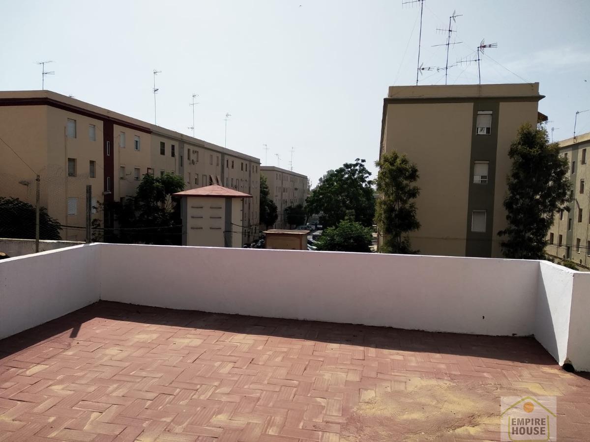Alquiler de piso en Puerto de Sagunto