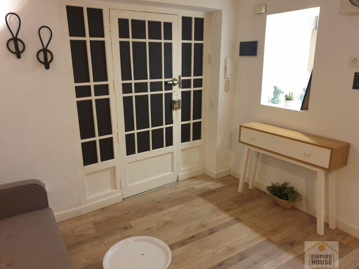 For rent of apartment in Valencia