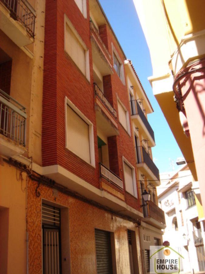 Venta de edificio en Algemesí