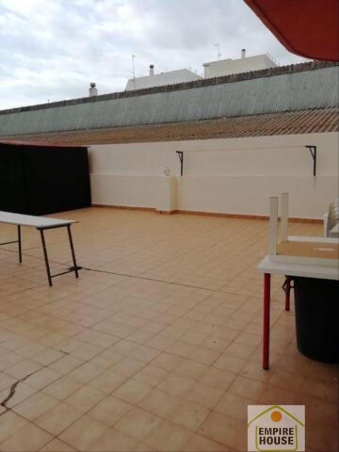 For sale of flat in Puçol