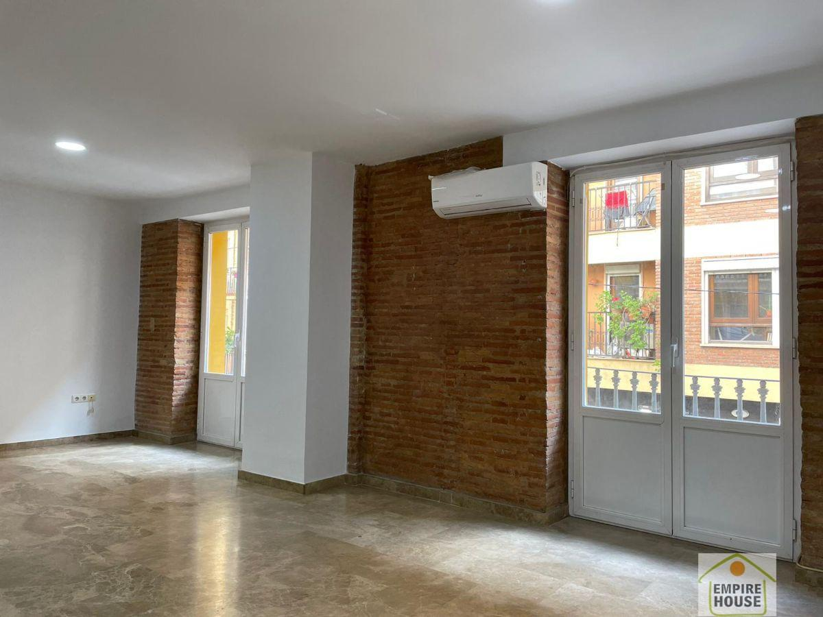 Alquiler de oficina en Valencia