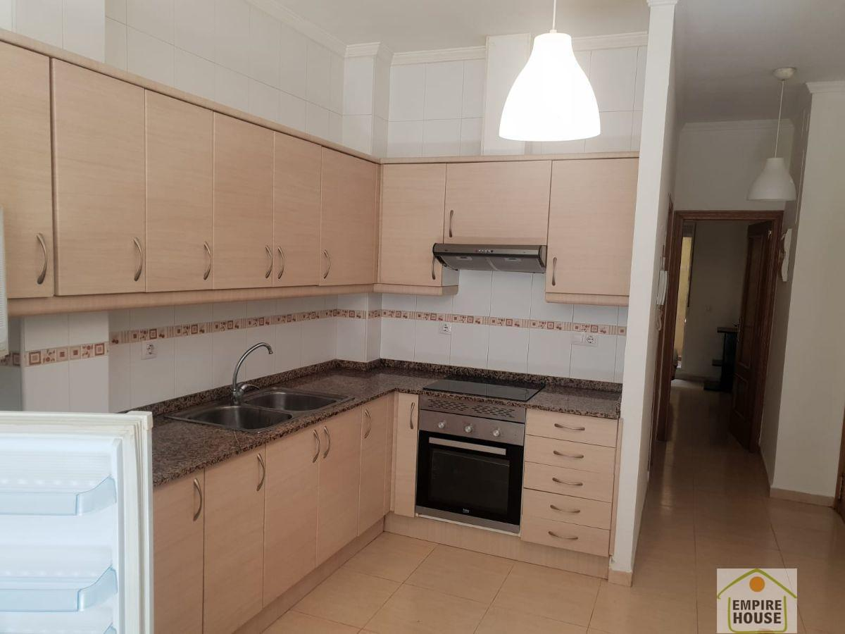 For sale of flat in Benimuslem