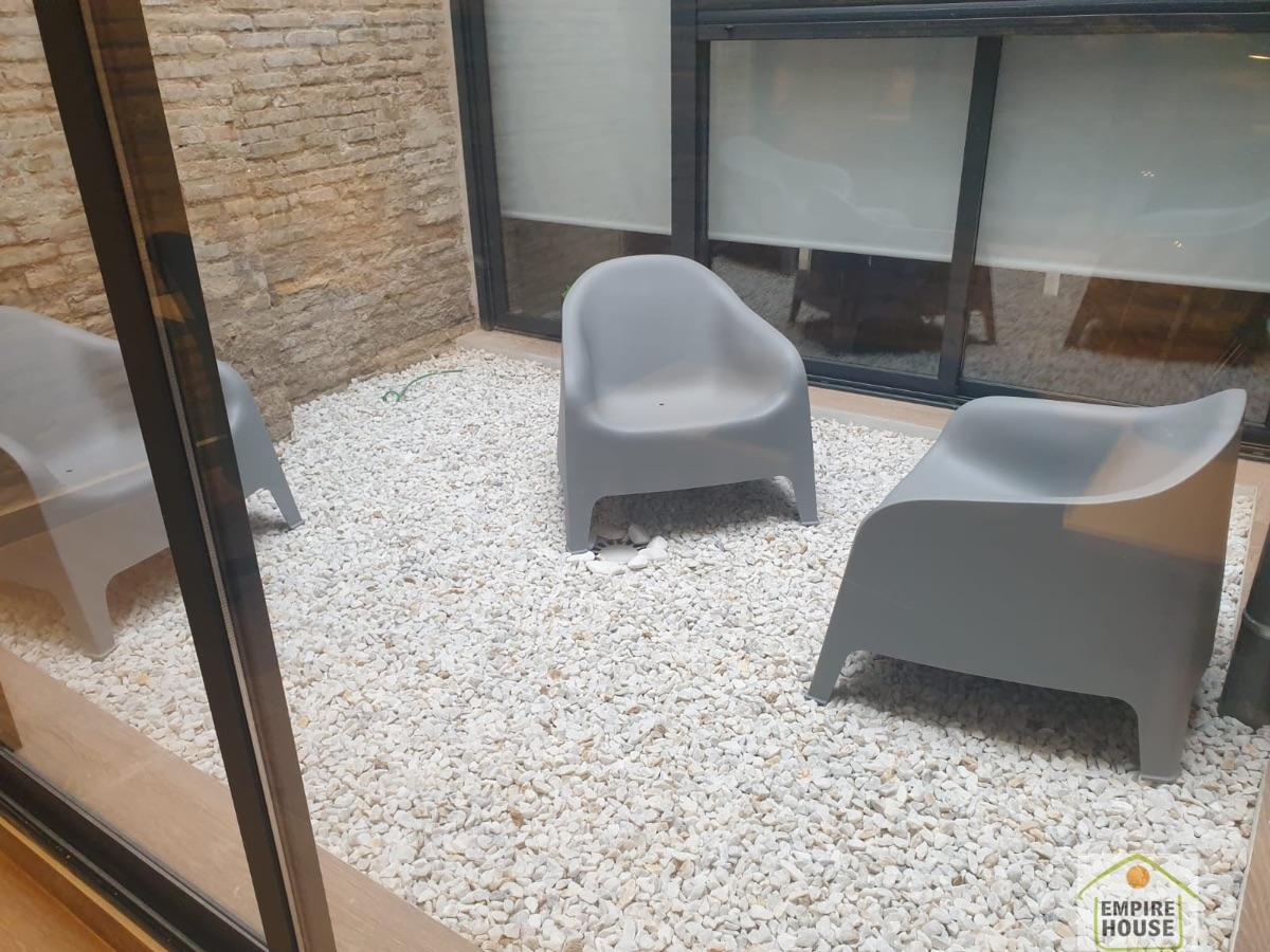 For rent of study in Valencia