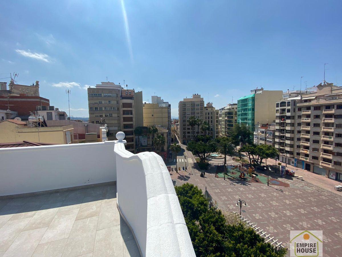 Venta de Ático en Alzira