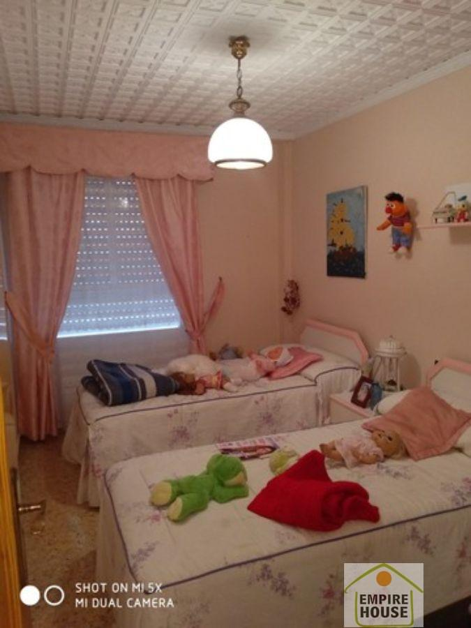 For sale of flat in Alzira