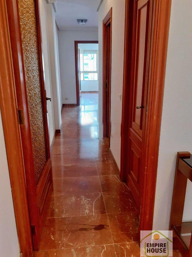 For rent of flat in Alzira