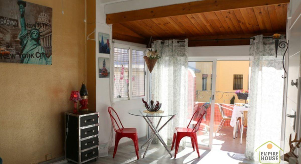 Alquiler de apartamento en Valencia