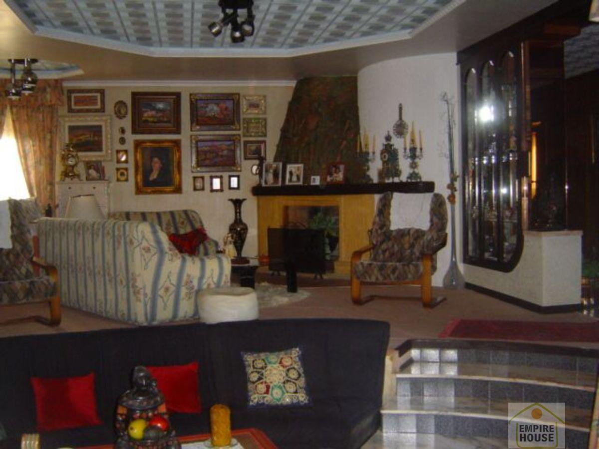 For sale of chalet in Cullera