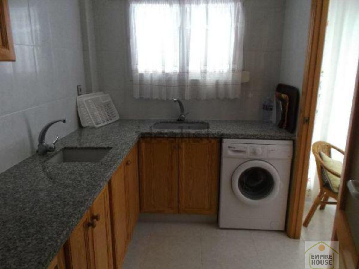 For sale of flat in Sueca