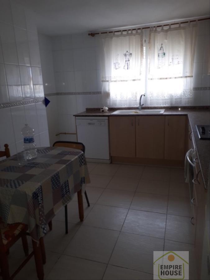 Alquiler de piso en Torrent
