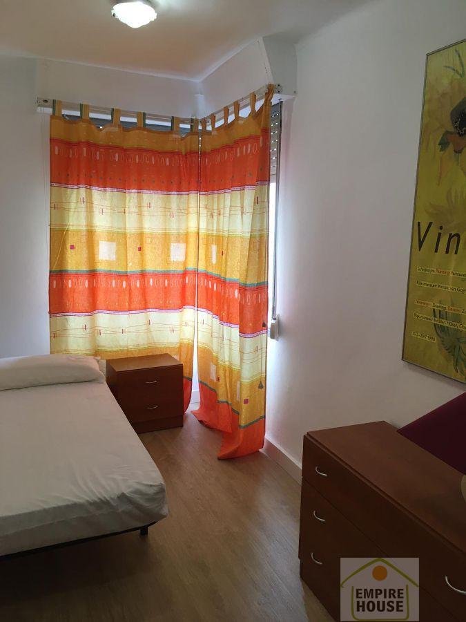 Alquiler de apartamento en Alzira