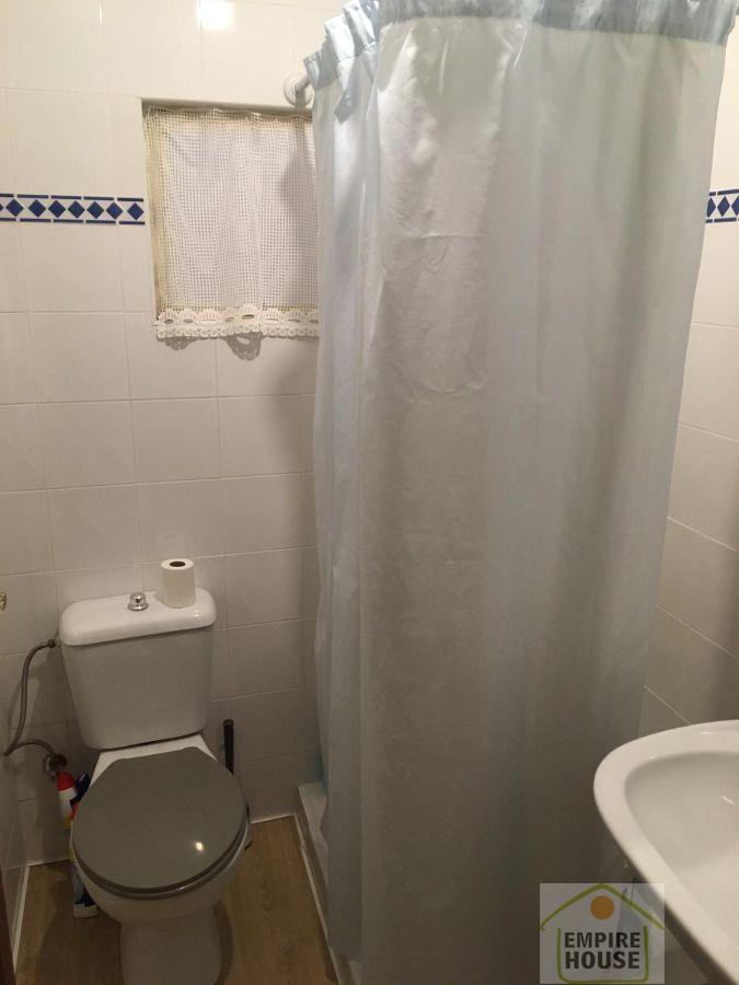 For rent of apartment in Alzira