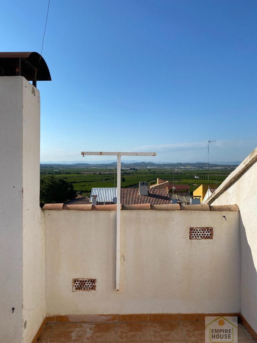 Alquiler de chalet en Chiva