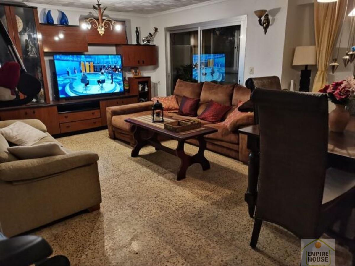 For sale of apartment in Burjassot