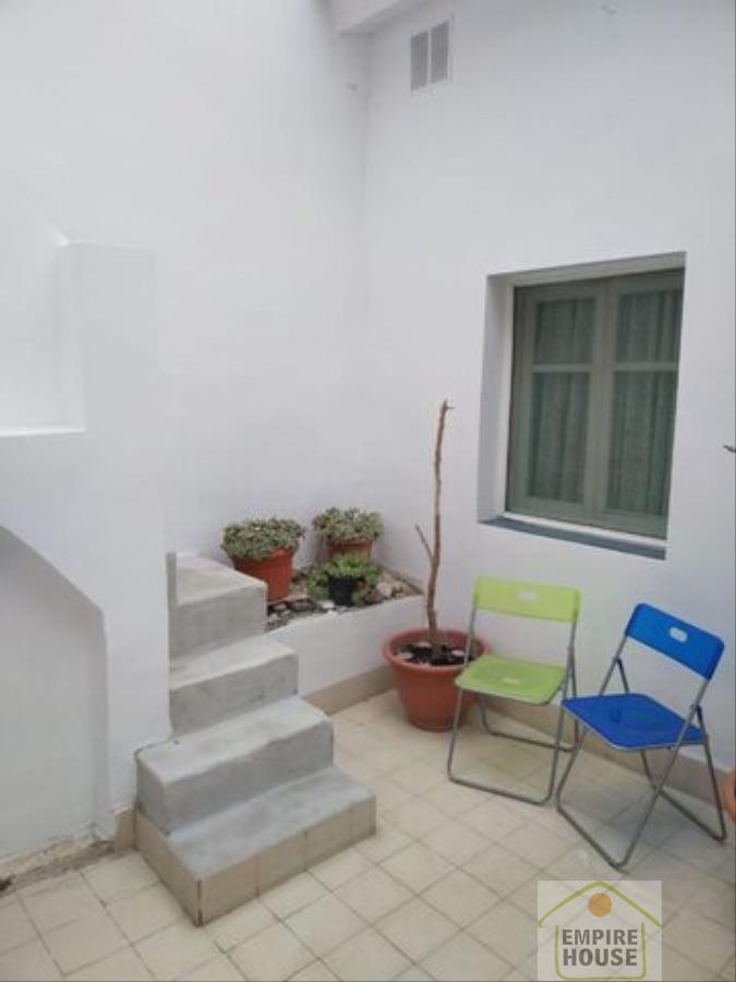 For sale of flat in Puerto de Sagunto