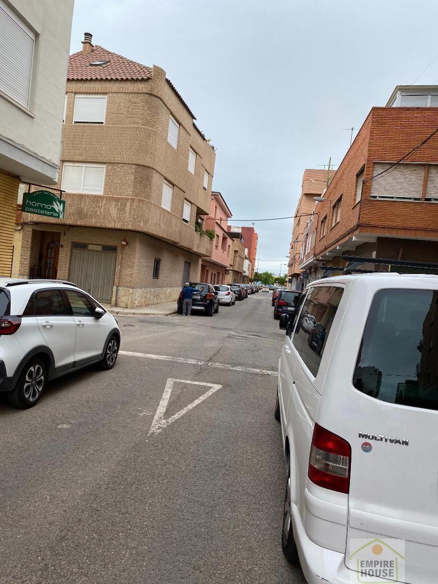 Alquiler de local comercial en Puerto de Sagunto