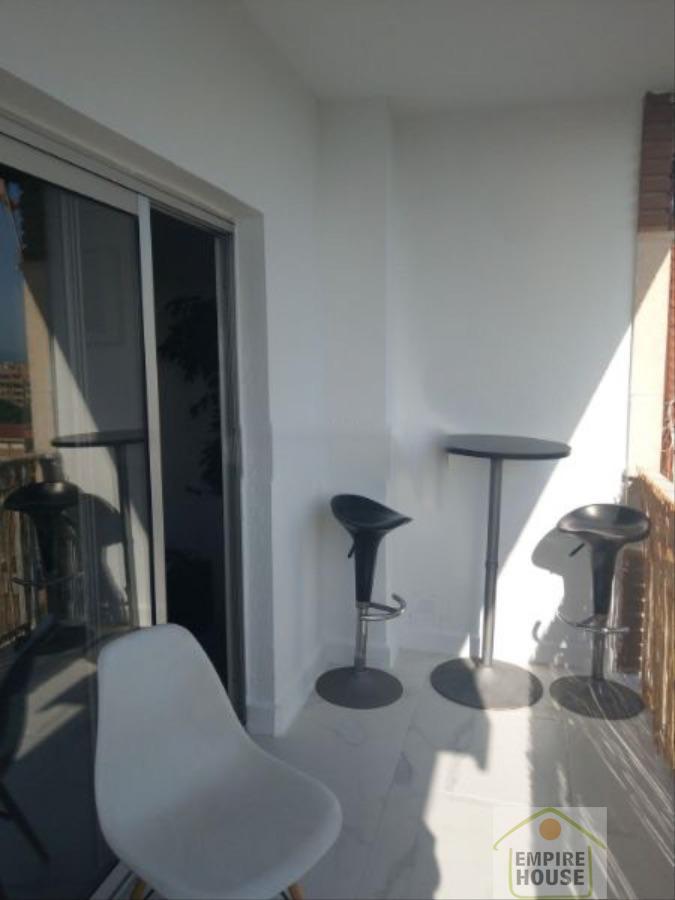 Alquiler de Ático en Valencia