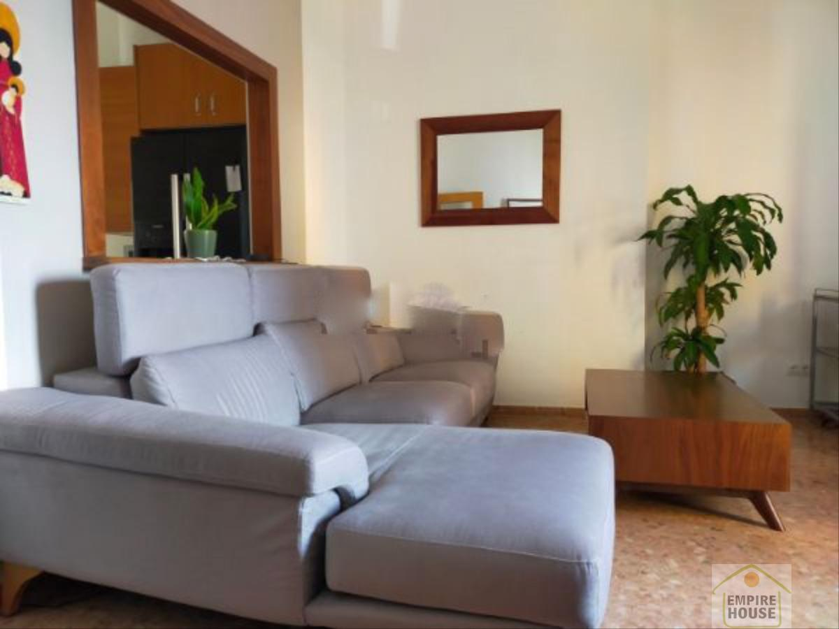 For rent of flat in Puçol