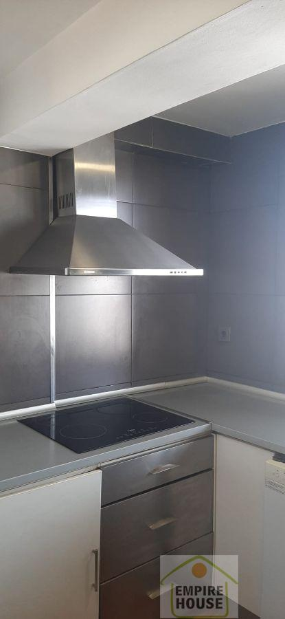 For rent of penthouse in Burjassot