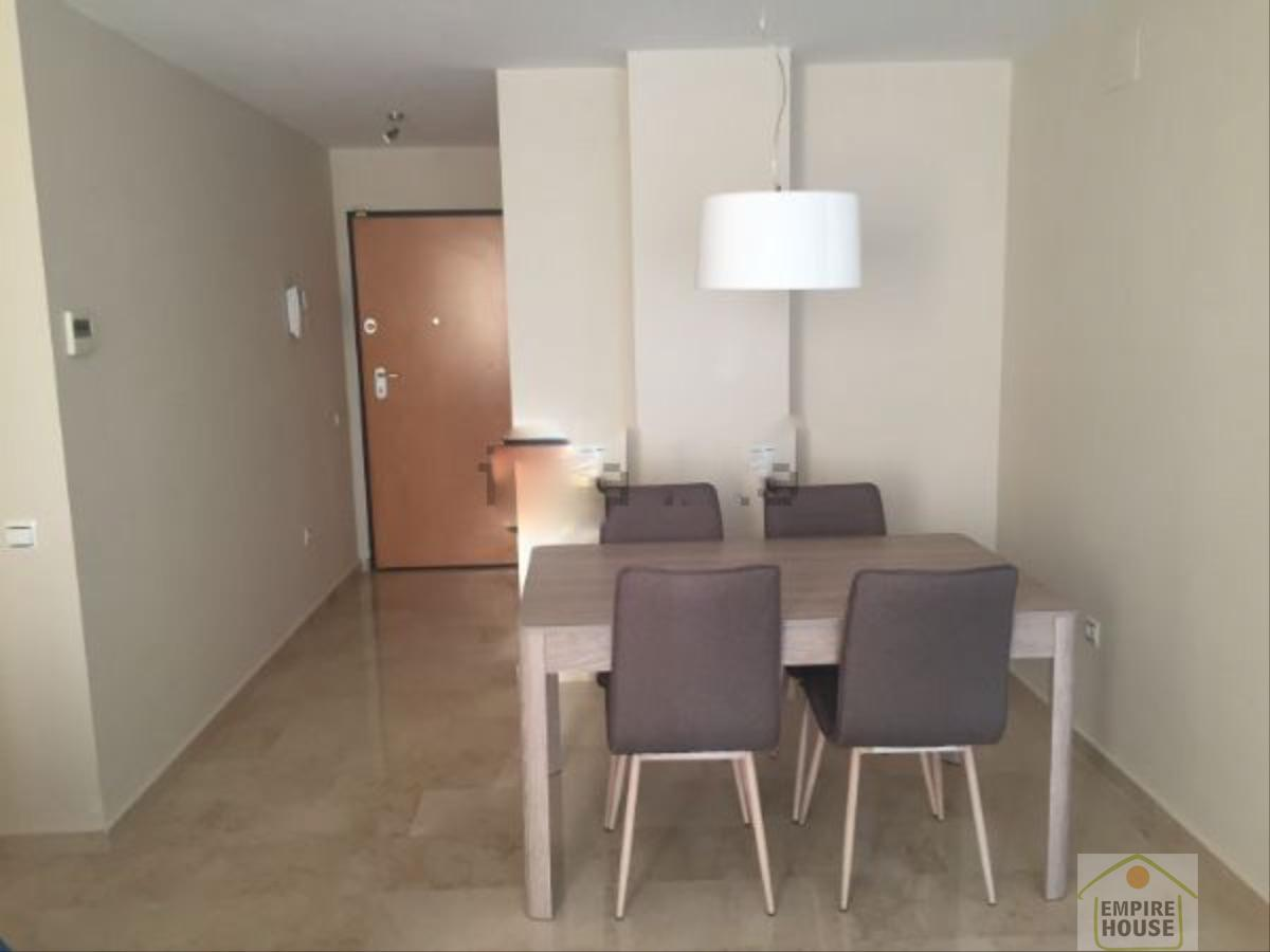 For rent of flat in Torrent