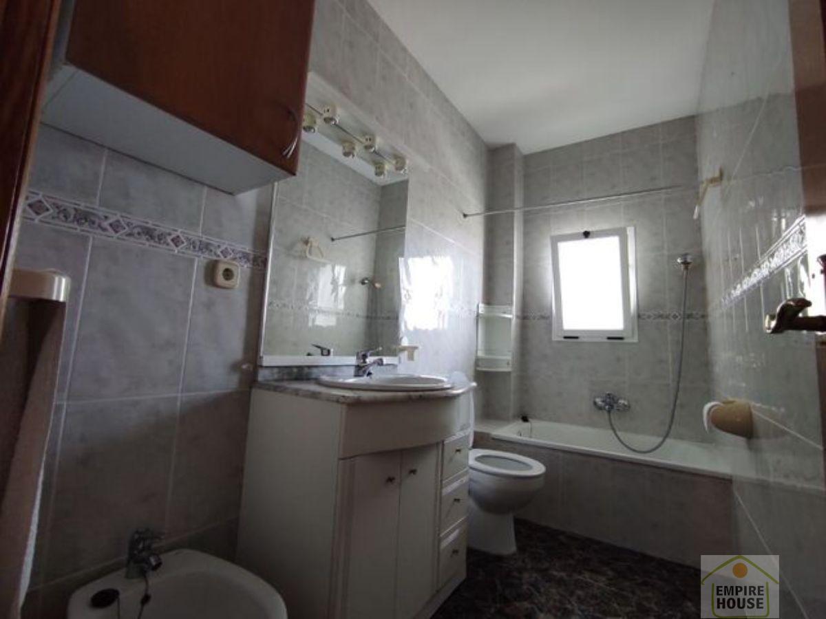 Alquiler de piso en Moncada