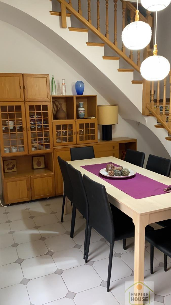 For rent of house in Puerto de Sagunto