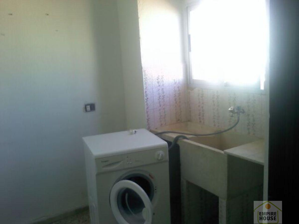 For rent of flat in Sueca